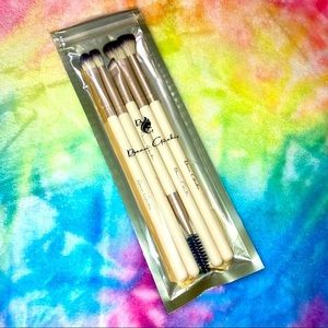Beau Gâchis No.7 Makeup Brushes Collection